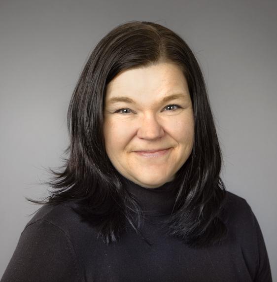 Lena Berggren
